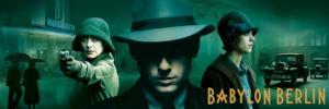 Babylon Berlin banner