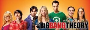 The Big Bang Theory banner