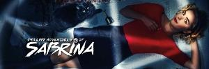 Chilling Adventures of Sabrina banner