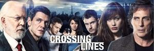 Crossing Lines banner