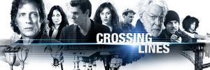 Crossing Lines banner
