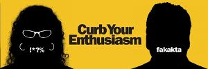 Curb Your Enthusiasm banner