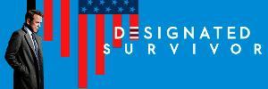 Designated Survivor banner