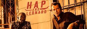 Hap and Leonard banner
