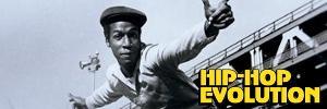 Hip-Hop Evolution banner