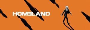 Homeland banner