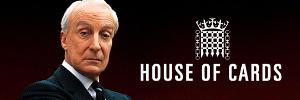 House of Cards banner