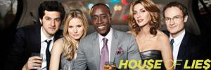 House of Lies banner