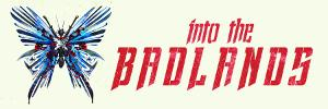 Into the Badlands banner