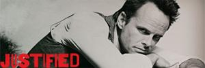 Justified banner