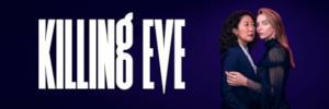 Killing Eve banner