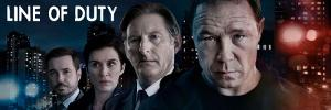 Line of Duty banner
