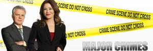 Major Crimes banner