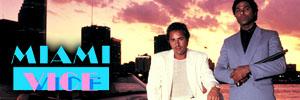 Miami Vice banner