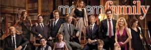 Modern Family banner