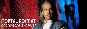 Mortal Kombat: Conquest banner
