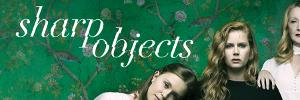 Sharp Objects banner