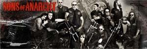 Sons of Anarchy banner