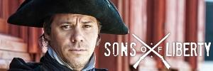 Sons of Liberty banner