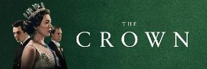 The Crown banner