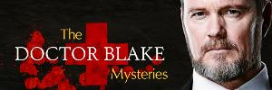 The Doctor Blake Mysteries banner