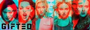 The Gifted banner