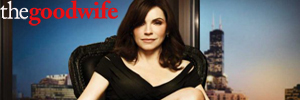The Good Wife banner