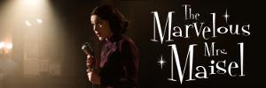 The Marvelous Mrs. Maisel banner