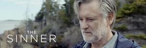 The Sinner banner