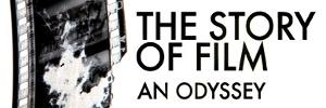 The Story of Film: An Odyssey banner