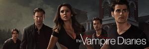 The Vampire Diaries banner