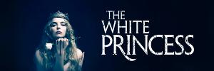 The White Princess banner