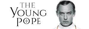 The Young Pope banner