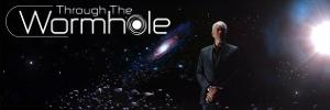 Through the Wormhole banner