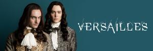 Versailles banner