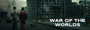 War of the Worlds banner