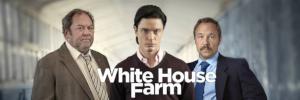 White House Farm banner