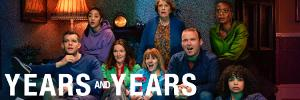 Years and Years banner