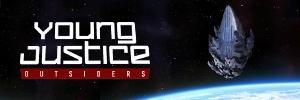 Young Justice banner