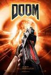 Doom (2005) cover