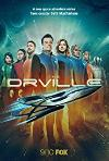 The Orville (2017) cover