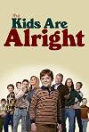 The Kids Are Alright (2018) cover