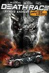 Death Race 4: Beyond Anarchy (2018) cover