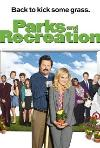 Parks and Recreation (2009) cover