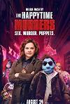 The Happytime Murders (2018) cover