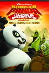 Kung Fu Panda: Legends of Awesomeness (2011) cover