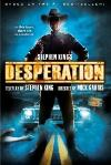 Desperation (2006) cover
