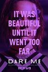 Dare Me (2020) cover