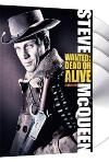 Wanted: Dead or Alive (1958) cover