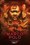 Marco Polo (2014) cover